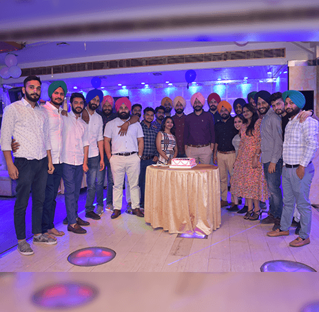 Kodion Anniversary Party